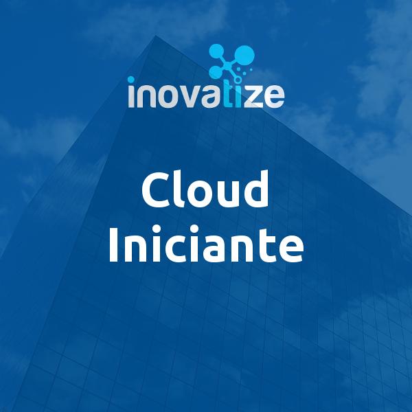 Inovatize Cloud Iniciante