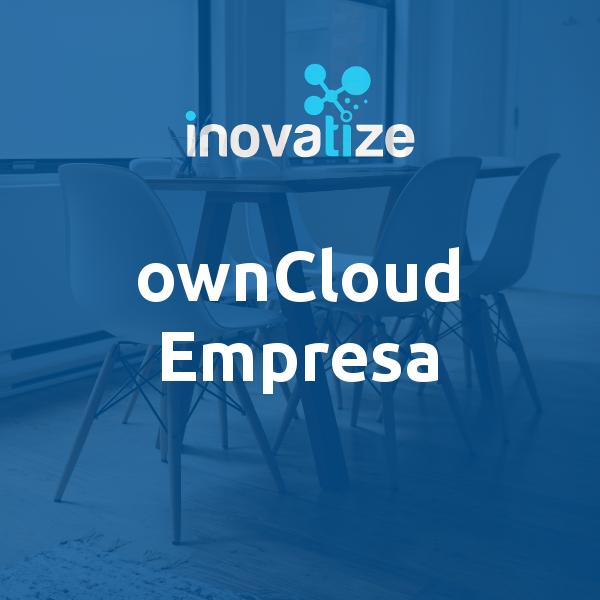 Inovatize ownCloud Empresa