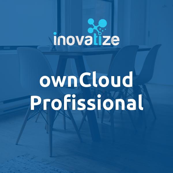 Inovatize ownCloud Profissional