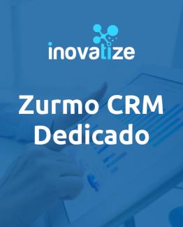 Inovatize Zurmo CRM Dedicado