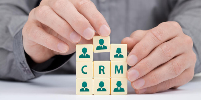 É verdade que existe CRM para pequenas empresas?