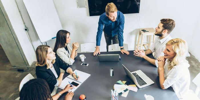 5 motivos para você investir no treinamento de sua equipe