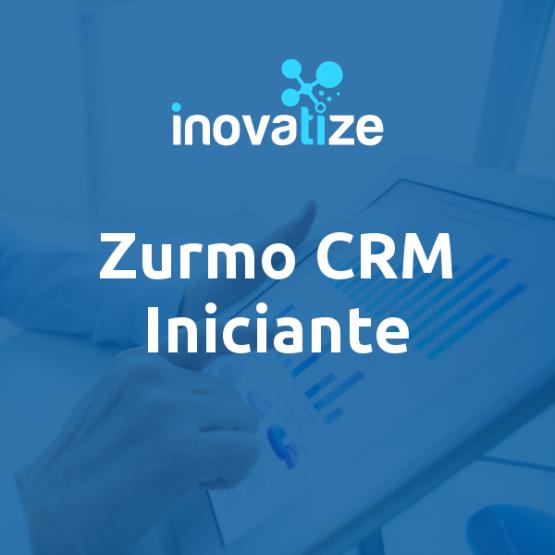 Inovatize Zurmo CRM Iniciante