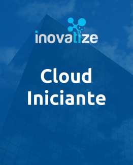 Inovatize Cloud Iniciante
