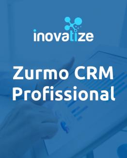 Inovatize Zurmo CRM Profissional