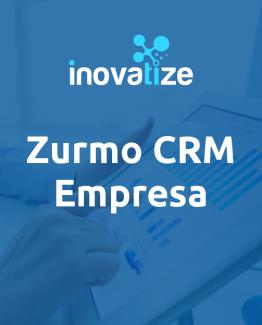 Inovatize Zurmo CRM Empresa