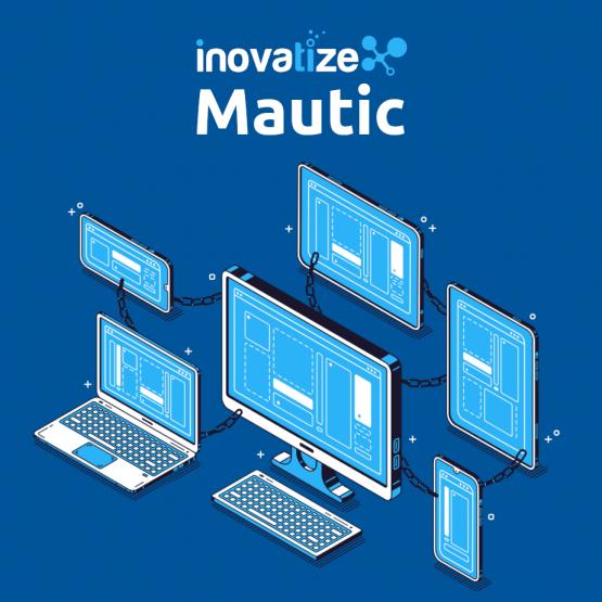Modelo de Landing Page para Mautic