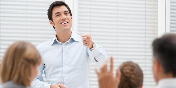 8 dicas essenciais para ser um líder eficiente