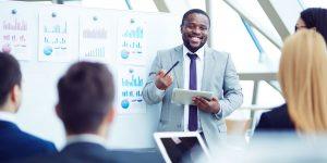 4 tipos de treinamento para alavancar sua empresa