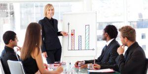 Metas de vendas: como o CRM auxilia sua equipe comercial