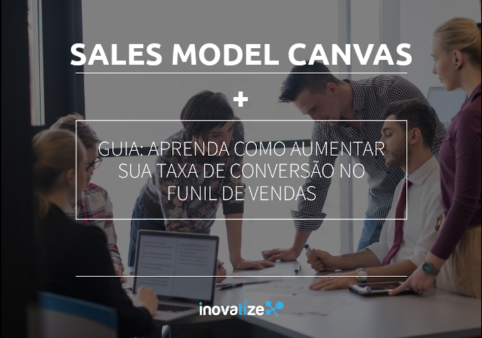 Sales Model Canvas