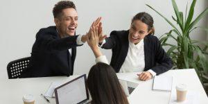 Maneiras de fazer sua força de vendas usar o CRM