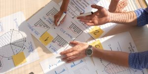Usando lead scoring em campanhas de lançamento de produtos digitais